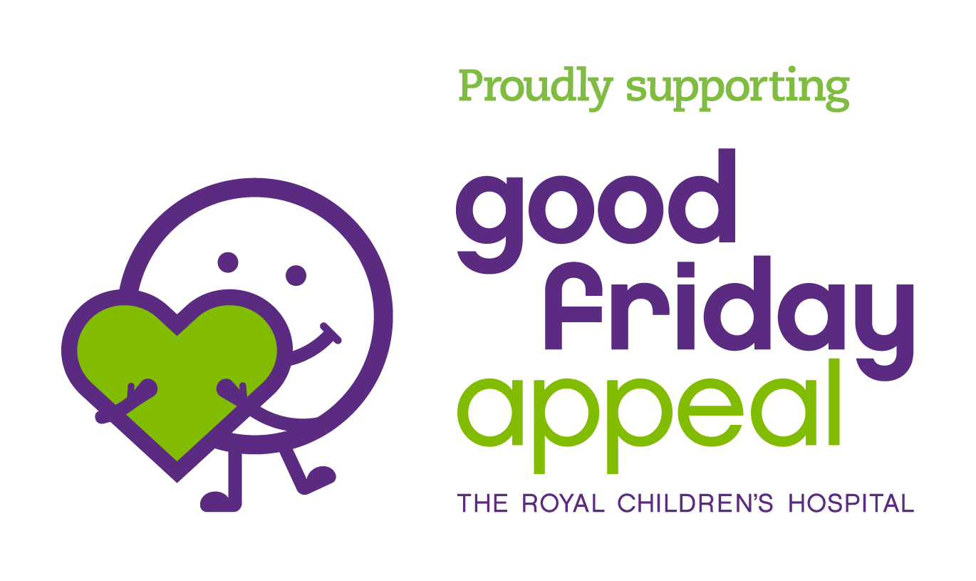 All for the Kids - Good Friday Appeal