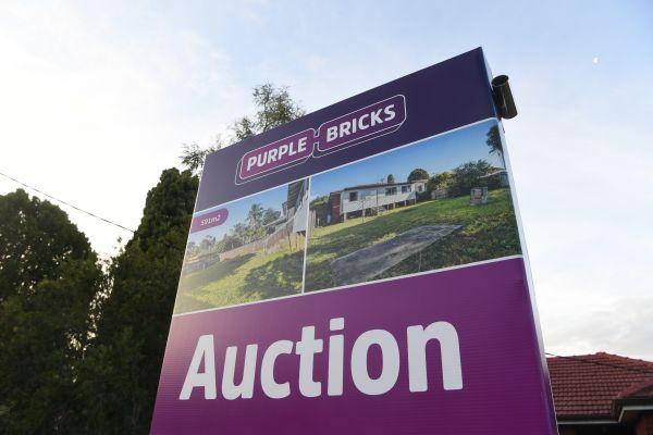 Purplebricks quits Australian market...